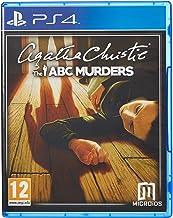 Agatha Christie The ABC Murders (PS4)