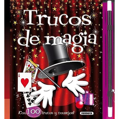 Libros de magia: Amazon.es
