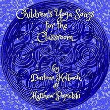 Best yoga song for children Reviews