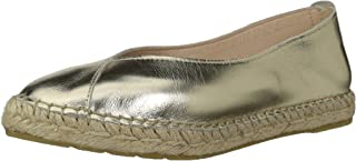 [Kenneth Cole] Women's Marren Gold Slip-On Shoes - 7M