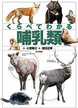 表紙: くらべてわかる 哺乳類   薮内 正幸