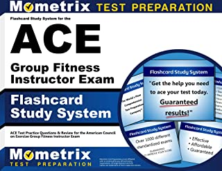 Best ace fitness test questions Reviews