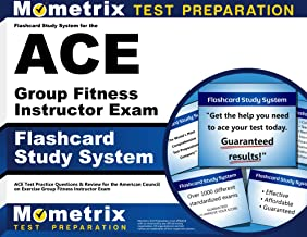 Best ace group fitness exam questions Reviews