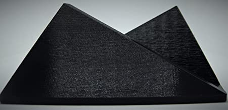 Nvidia Shield TV Stand - 33 Colours - Black