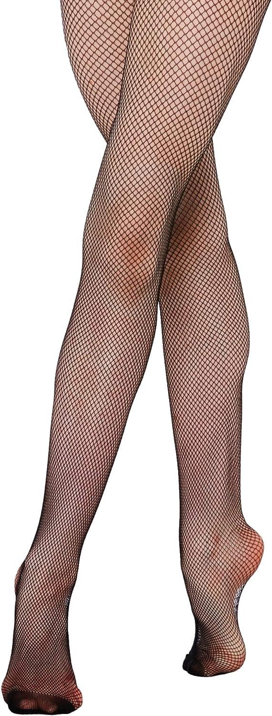 Silky Womens/Ladies Dance Fishnet Pantyhose/Tights (1 Pair)