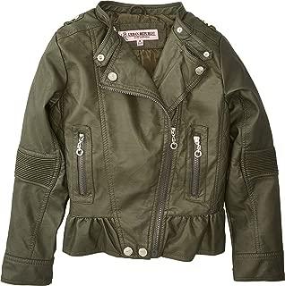 alice leather jacket