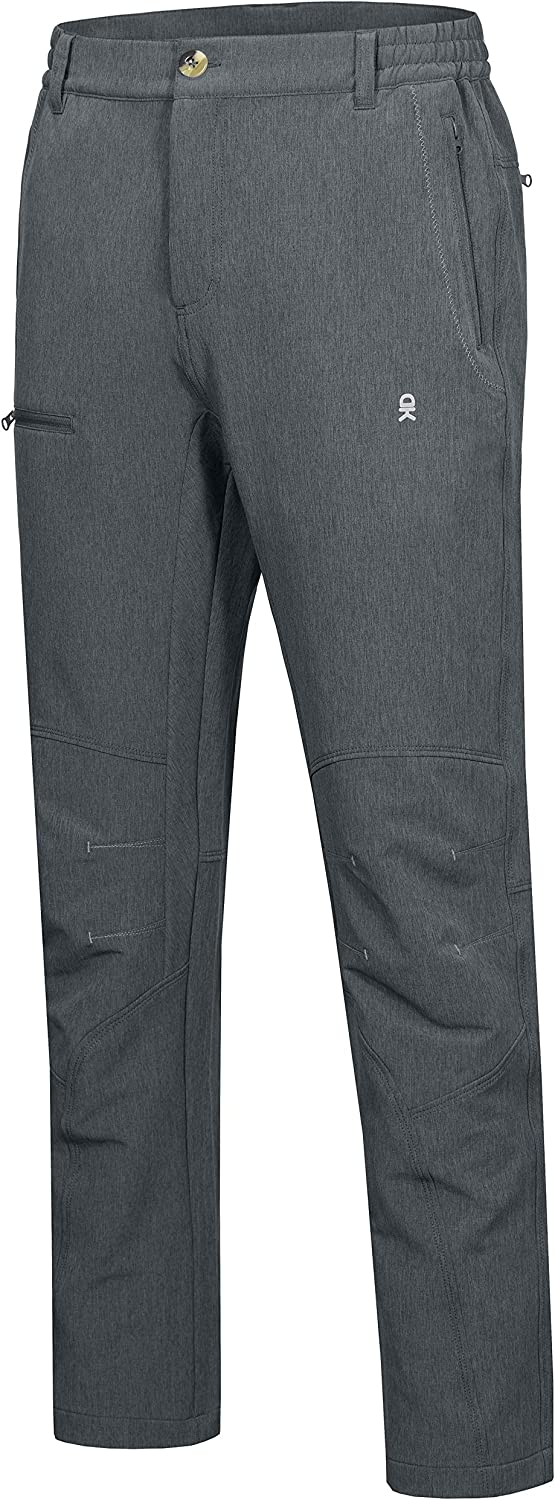 Little Donkey Andy Men's Fleece Pants Directly managed store Repelle New Shipping Free Shipping Hiking Water Lined
