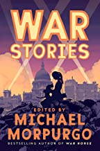 War Stories (English Edition)