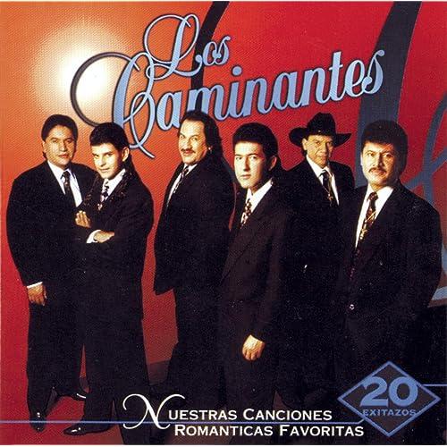 Dos Cartas y una Flor by Los Caminantes on Amazon Music ...