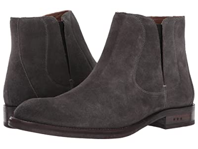 John Varvatos Waverly Chelsea (Coal) Men