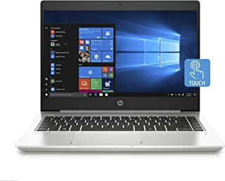 Hp - pc probook 440 g7 notebook, intel core i7-10510u, ram 8 gb, ssd 512, nvidia geforce mx250 2 gb
