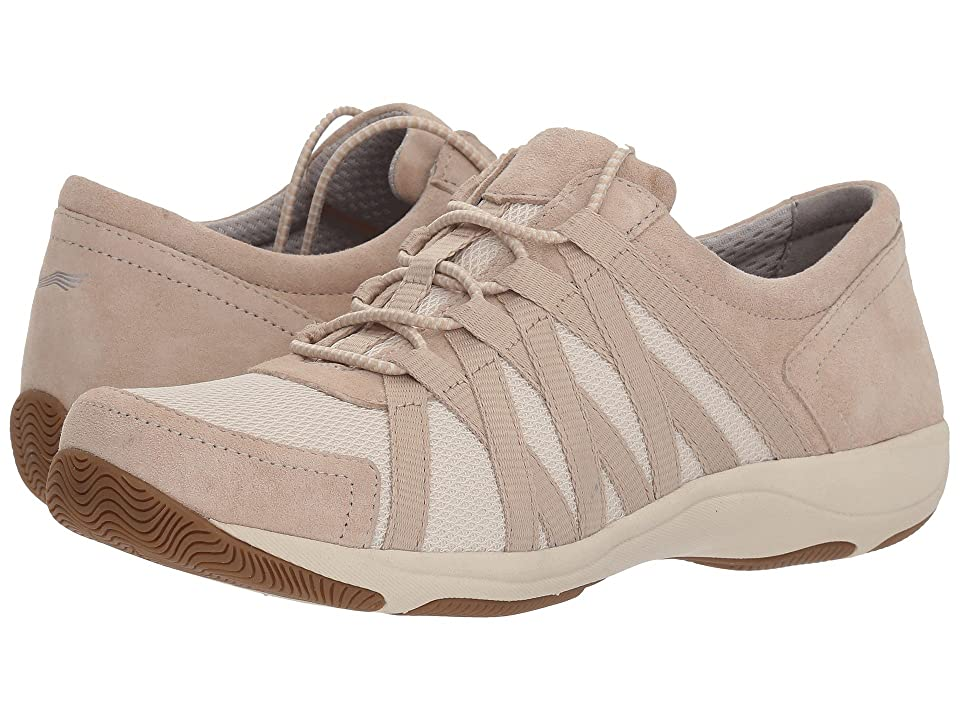 Dansko Honor (Sand Suede) Women