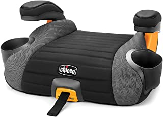 Chicco GoFit Plus Booster Car Seat, 48-120 Months, Avenue, Piece of 1