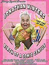 Jonathan Winters - Birth Of A Comic Genius