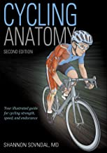 Best anatomy of cycling book Reviews