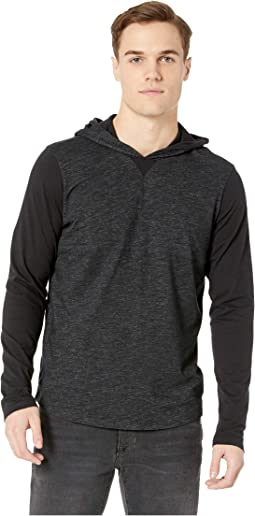 Dri-Fit Lagos Hooded Pullover