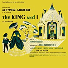 gertrude lawrence the king and i