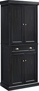 Best crosley kitchen pantry Reviews