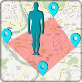 Real GPS Area Calculator, Distance & Route Finder