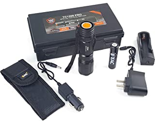 Best stealth angel tact 1200 flashlight kit Reviews