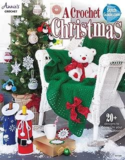 A Crochet Christmas (Annie's Crochet)