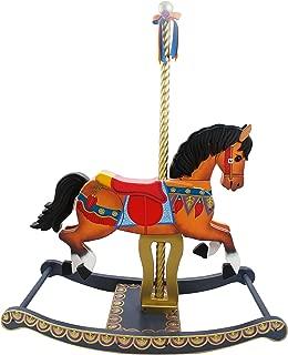 teamson kids rocking horse