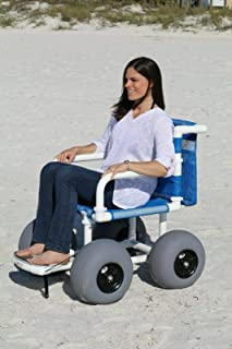 4x4 all terrain power wheelchair