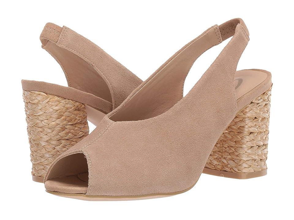 065550dd9a6d Sbicca Elwood (Beige) Women s Shoes