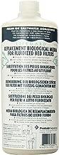Lifegard Aquatics Filter Media, 3-Pound Bottle