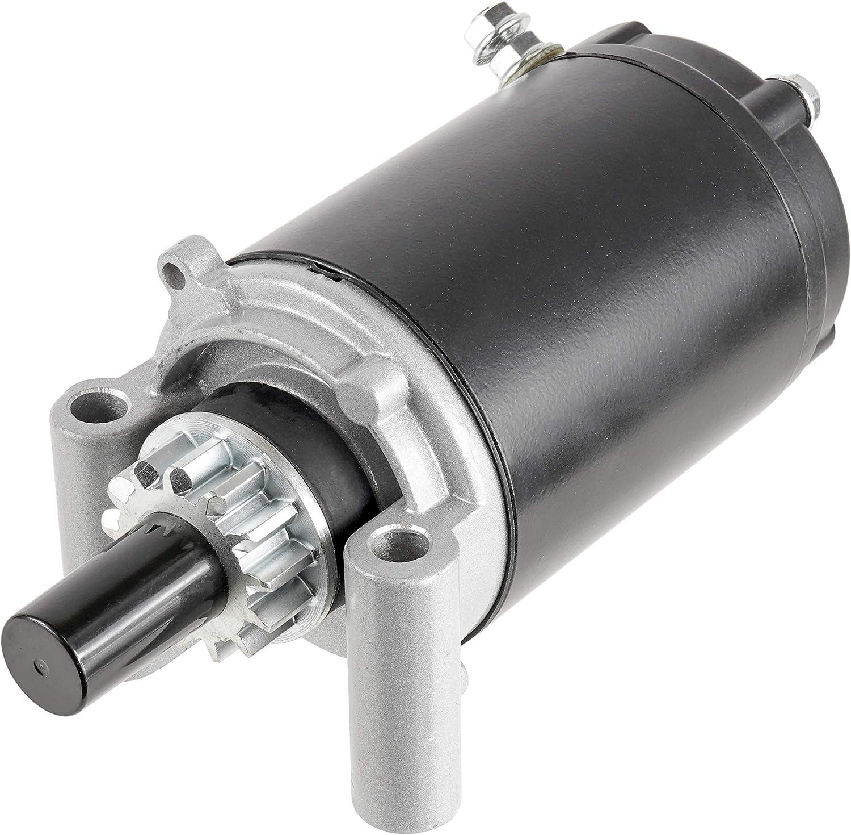 年間定番 Caltric compatible with 並行輸入品 Starter Kohler Cv492 C Cv460 Cv490 Cv491