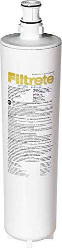 Filtrete 3US-MAX-F01 Maximum Under Sink Water Filtration Filter