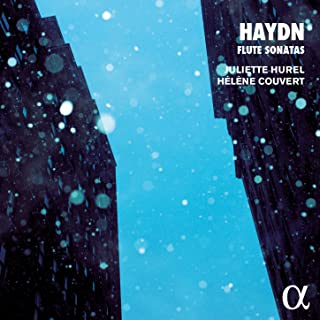 Haydn: Flute Sonatas (Alpha Collection)