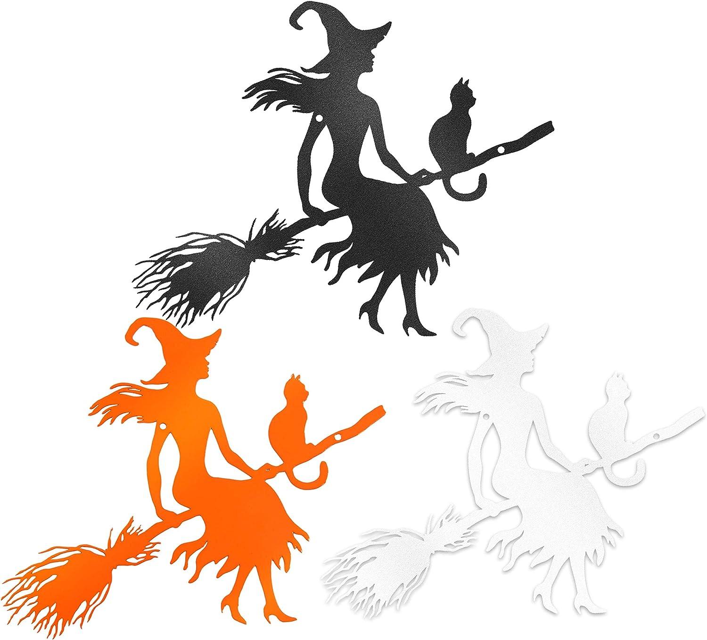 Redline Steel Wicked Witch Fall Wall Decor - Halloween Decoratio