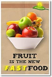 Best fruit is fast food Reviews