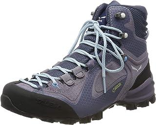 Salewa Women's Ws Alpenviolet Mid Gore-tex Trekking & Hiking Boots