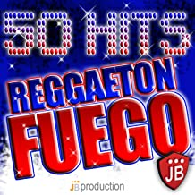 Reggaeton Fuego 50 Hits