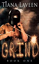 GRIND (The Silver Nitrate Series Book 1)