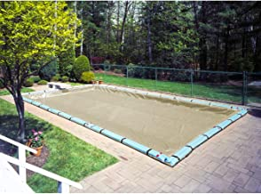 Robelle Premium Winter Cover for In-ground Pools 20 x 40