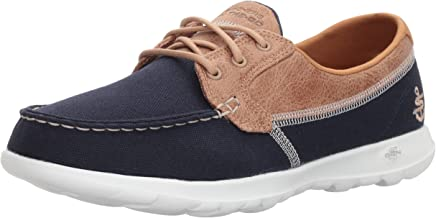 women's casual boat shoes