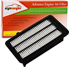 EPAuto GP050 (CA12050) Replacement for Honda Extra Guard Rigid Panel Air Filter for Civic 1.5L (2016-2018), CR-V 1.5L (2017-2018)