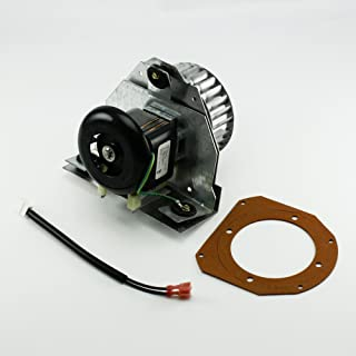 Carrier Bryant 310371-752 Inducer Blower Motor