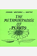 The Metamorphosis of Plants (English Edition) eBook Kindle