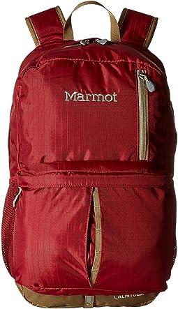 Marmot - Calistoga