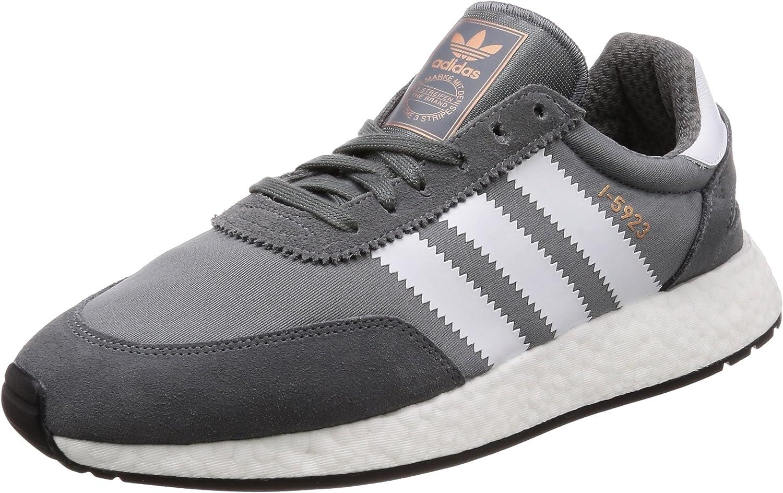 Mens Adidas Iniki Runner W-UK 10  EUR 44 2 3  US 10.5
