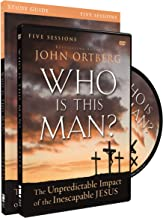 john ortberg who is this man dvd
