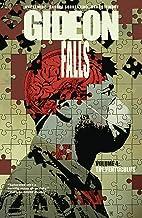Gideon Falls Volume 4: The Pentoculus PDF