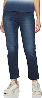 Lee Cooper Women's Straight Fit Jeans