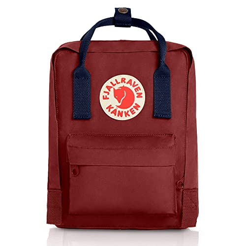 2a5e0146198 Fjallraven - Kanken Mini Classic Backpack for Everyday