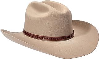 Stetson Marshsll 4-X Wool Cowboy Hat