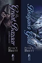 The Great Bazaar and Brayan's Gold: Two Demon Cycle Novellas